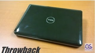 "Retro Throwback: Dell Inspiron Mini 10 - 10"" Windows Netbook!"