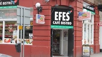Efes Café Bistro - Dundee