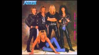 Accept - Eat The Heat (Full Album) 1989