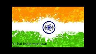 Maula mere lele meri jaan ||Chakde India || Sagar Mhatre and Siddharth Joshi|| 2020