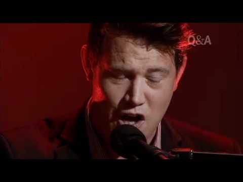Eddie Perfect Sings Out the Final Q&A for 2011
