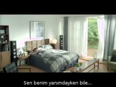 JYJ - In Heaven (Turkish Sub)