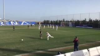 ЛАСК Австрия-Сеонгнам Южная Корея - 1-1