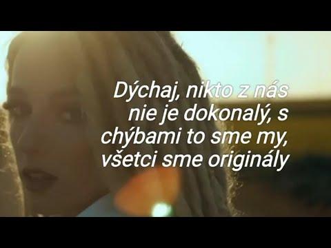 SIMA - Dýchaj lyrics
