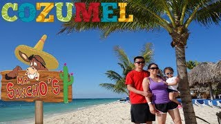 Mr. Sancho's | Cozumel Mexico | 2018 |The Sequel | Everything You Need to Know and Expect