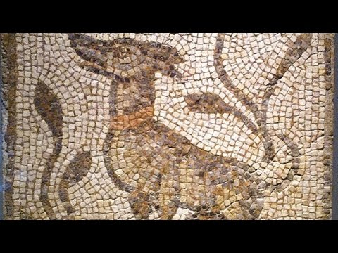 Dogs in Ancient Greece & Rome – Dogs in Antiquity III (Ancient Art Podcast 63)