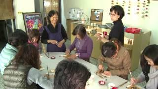社會企業發展案例影片-新竹縣柿染文化協會