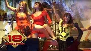 Dangdut - Wakuncar   (Live Konser Tangerang 18 agustus 2007)