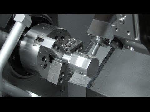 Haas ST-20Y Demo