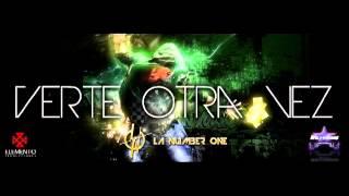 La Number One - Verte Otra Vez [2013 CumbiaFlow.com.ar]