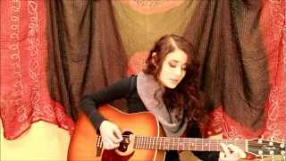 Moon River- Juliana Chahayed
