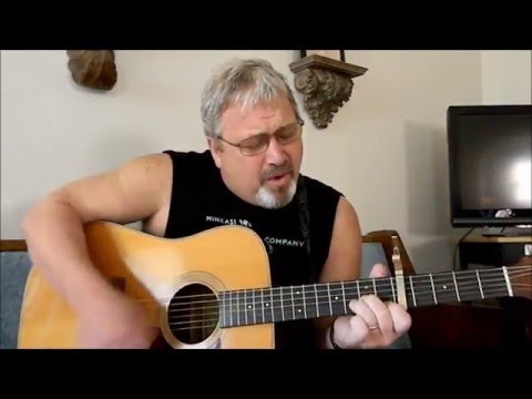 I Surrender Performed By Terry Baker