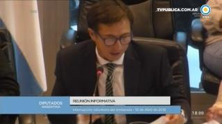 Debate sobre la despenalización del aborto en Diputados - Segunda parte: ponencias en contra