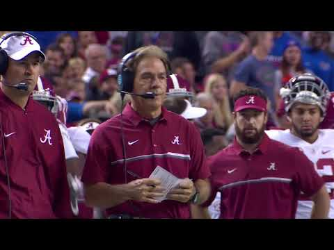 Tom Knight narrates Southeastern Conference Recap 2016