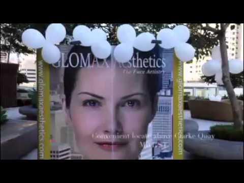 GlomaxAesthetics_Beauty Salon Clarke Quay Singapore