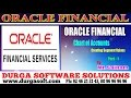 Oracle Finacial||online training|| Chart of Account||Creating Segment Values Part - 1 by SaiRam