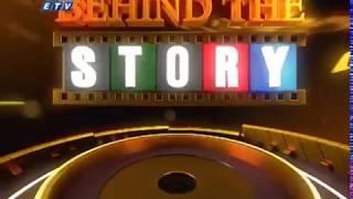 Behind The Story Ep-10 | Ramp Tomi Kar | ETV Entertainment
