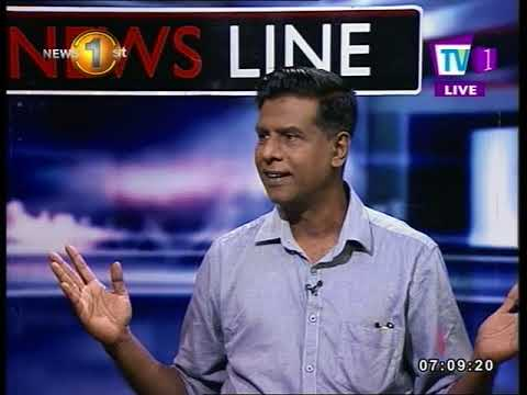 Political commentator M. Seneviratne speaks on the petrol crisis and the country's governance