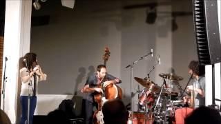 Hadar Noiberg Trio