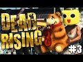 Dead Rising 3 Funny Moments #3 (NUKE, Survivors and Psychopaths)