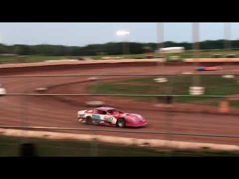 Six-Cylinder Heat - ABC Raceway 8/18/18