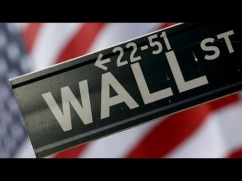 From undocumented immigrant to Wall Street exec