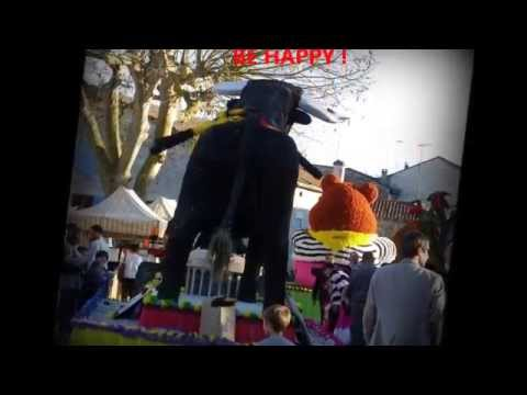 Happy from Comité des Fêtes Layrac (carnaval 2015)