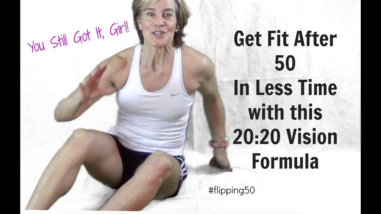 How do i get fit