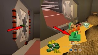 How to Rob a Bank in Roblox Jailbreak