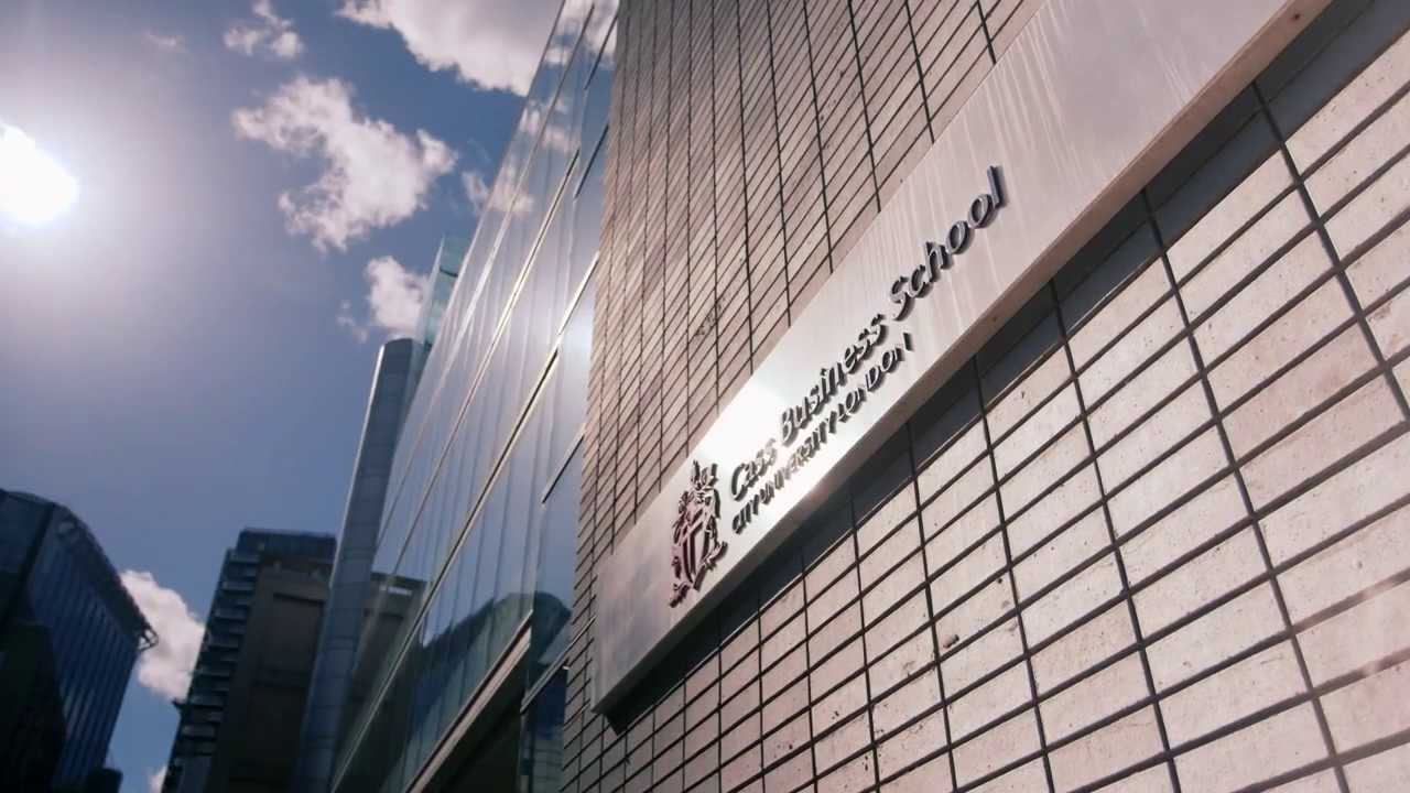 Αποτέλεσμα εικόνας για Cass Business School
