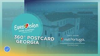 360 Lisboa – Iriao's Postcard  Eurovision 2018