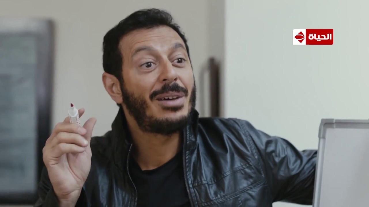 أيوب يفصح أخيرا عن خطته لسرقة البنك... وكيف سيورط منصور وحسن الوحش في القضية!!