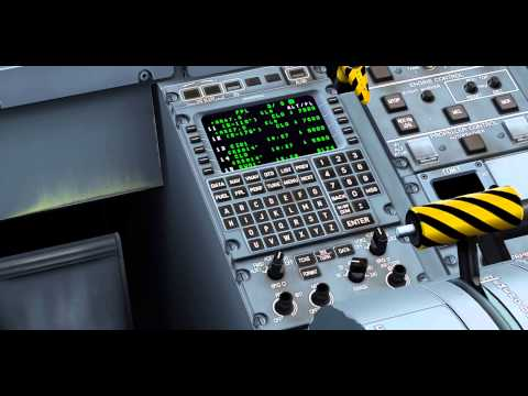 Repeat Let's Fly! - Majestic Dash 8 Q400 Quick Tutorial Deutsch #4/4