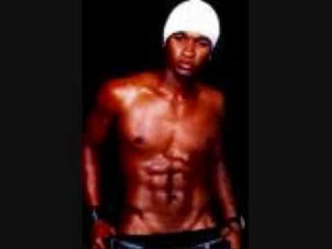 Usher - Monstar (Different Version)