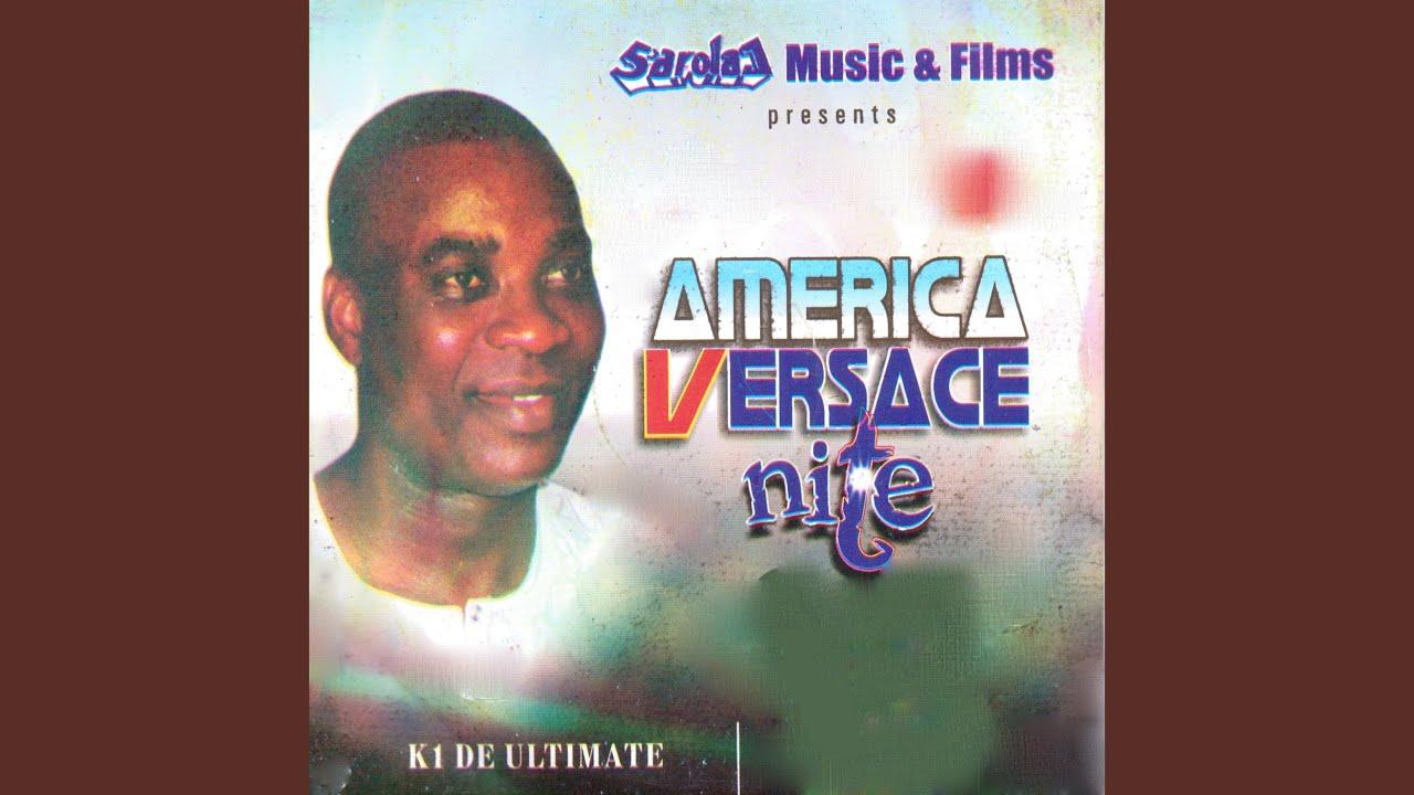 Download America Versace Nite, Pt. 1