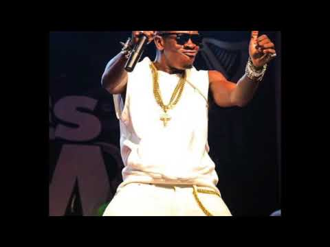 Shatta Wale - Duna (Audio Slide)