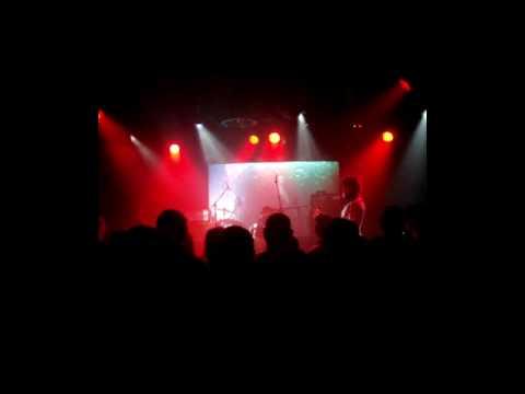 Ahkmed Live at Roadburn Festival, Holland 2010
