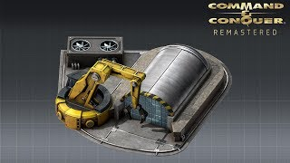 COMMAND AND CONQUER - FIRST LOOK   Update on Concept [2019]