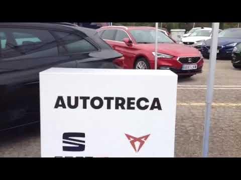 AUTOTRECA presenta en Alcobendas nuevos modelos SEAT y CUPRA