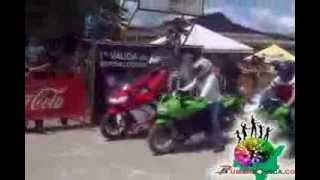 VIDEO 1RA VALIDA DE MOTO VELOCIDAD DUITAMA LA PERLA DE BOYACÁ