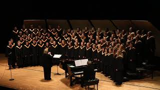 Lake City MN High School Concert Choir Carol of the Bells