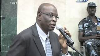 South Sudan Parliament eliminates the central bank