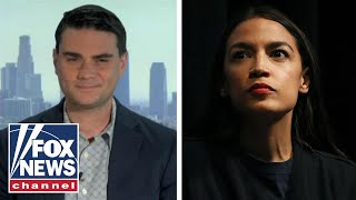 Shapiro sounds off on Ocasio-Cortez Twitter exchange