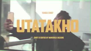 Yanga Chief - uTatakho behind the scenes video