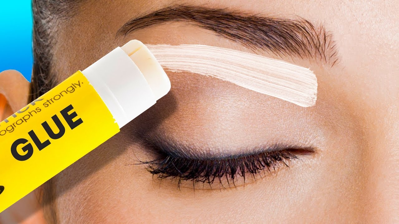 Cool Beauty Hacks that are Extremely Useful for Everyday Life