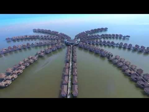 Avani Golden Palm Tree Resort and Spa - Malaysia