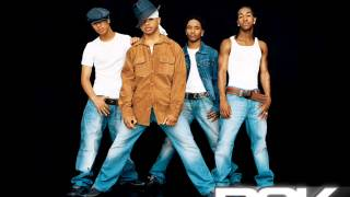 B2K Girlfriend (Acapella)
