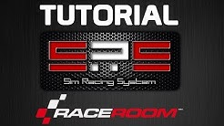 Sim Racing System Tutorial - Anmeldung + Einrichten! [GER] [HD] RaceRoom