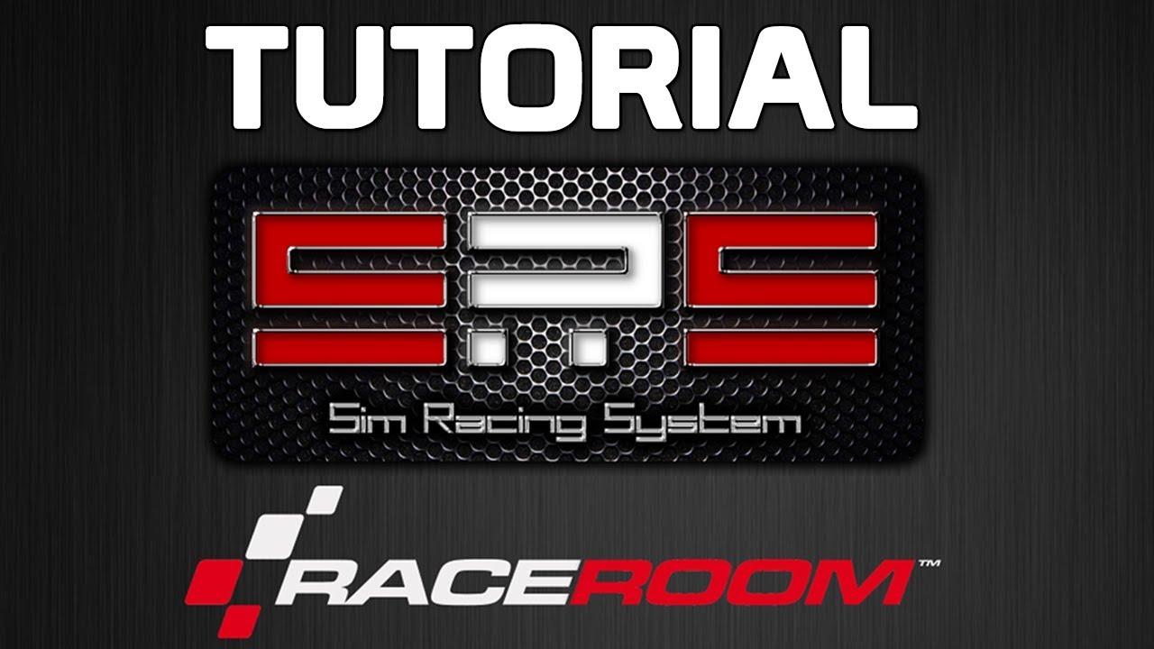 sim racing system tutorial anmeldung einrichten ger. Black Bedroom Furniture Sets. Home Design Ideas