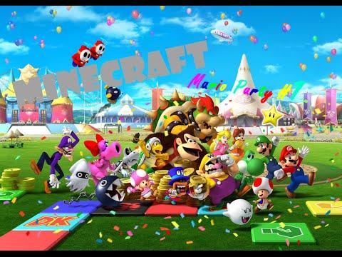 MC Mario Party #1   Würfelglück & Ich werd verrückt?!?   Mit ZapGamer :D   german   ThosenPlays